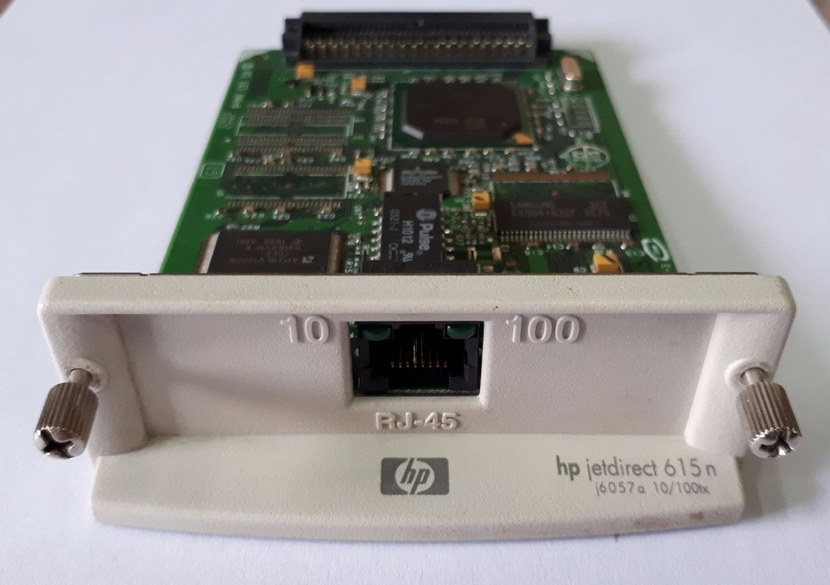 DRIVERS FOR HP DIRECTJET 615N