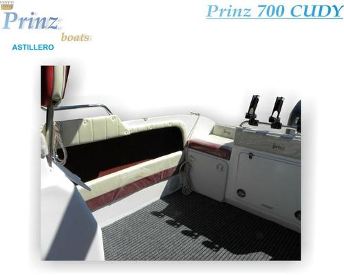 prinz 700 cuddy el mas espacioso y confortable