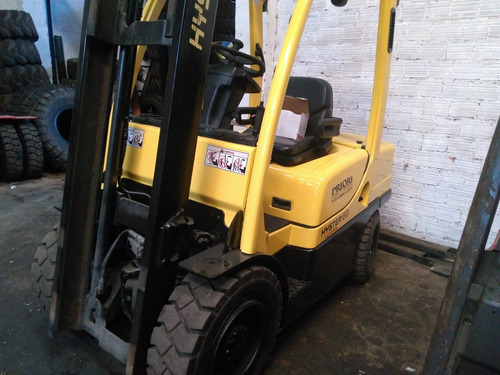 priori locação e vendas - empilhadeira hyster h60ft diesel