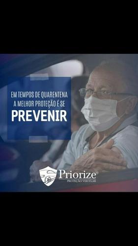 priorize proteção veicular