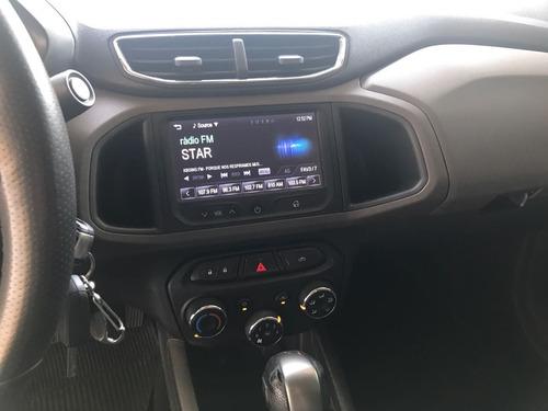 prisma 1.4 automático +mylink+único dono - 2014