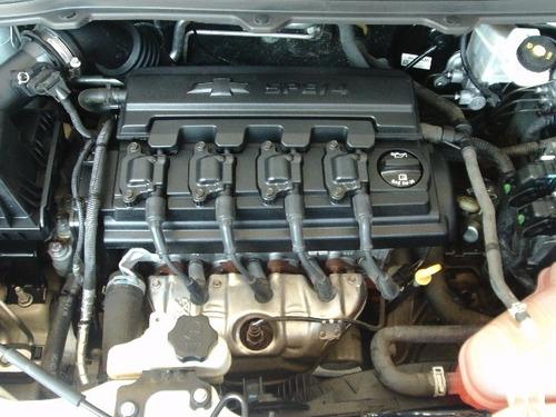 prisma 1.4 ltz sucata motor lataria cambio acabamentos etc