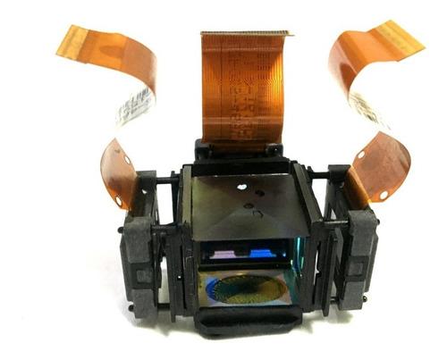 prisma completo 3 lcd do projetor epson s3 / optica h179