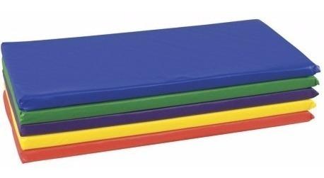 prisma de gomespuma 50x50x40 psicomotricidad