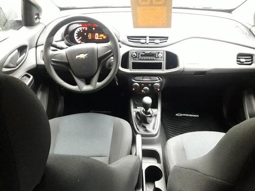 prisma joy ls 0kilometro 2018 taxi