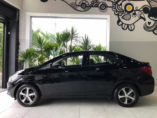 prisma ltz 1.4 manual flex 2019 18300 km
