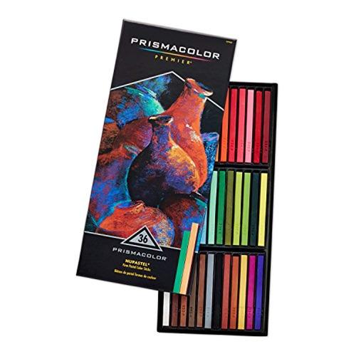prismacolor 27050 premier nupastel sticks