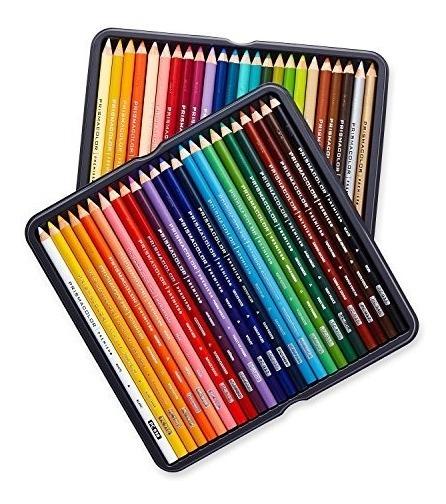 gruesa Core Lápices un Prismacolor 3598T Premier Soft Core lápices de colores suave