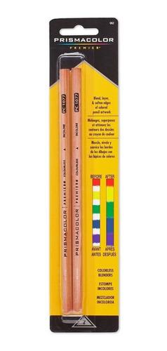 prismacolor blender pencil colorless 2-pack (962) *full