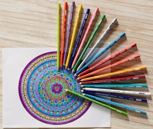 prismacolor lápices premium - 72 lápices - entrega inmediata