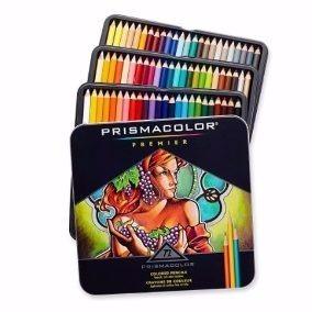 prismacolor lápices premium 72 lápices entrega inmediata