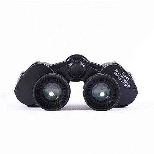 prismáticos multicapa fmc azul película fuselaje metal de