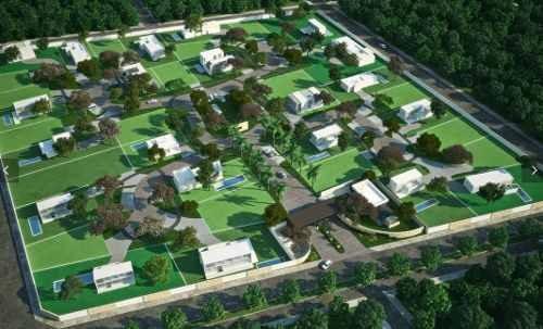privada alto viento, lotes residenciales 7 y 10