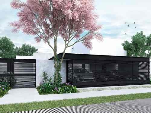 privada bosques de san jose mod. b  las mejores casas en zona residencial.