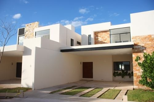 privada cierzo residencial modelo a, l17