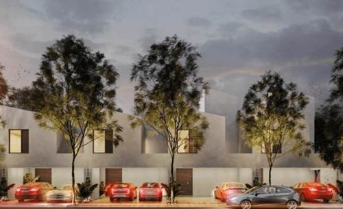 privada luoma townhouses