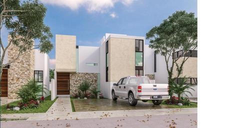 privada monteverde casa modelo 140