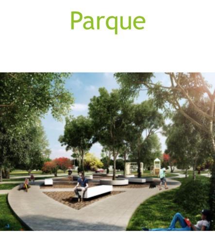 privada parque natura los mejores terrenos de mérida