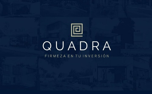 privada quadra con amenidades, venta de lotes residenciales