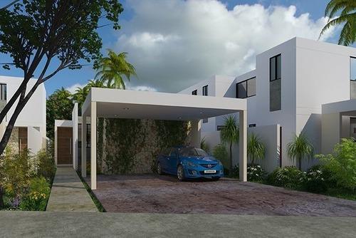 privada residencial aleza (modelo 167)