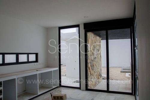 privada residencial con casas en venta en temozón al norte de mérida