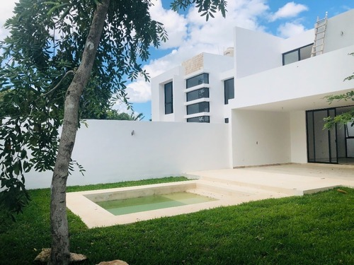 privada residencial zelena, conkal, yucatán.