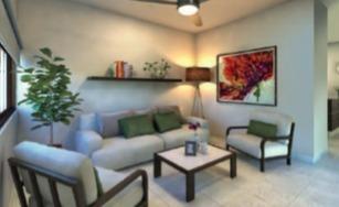 privada residencial zensia mod c
