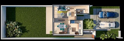 privada residencial zensia modelo a