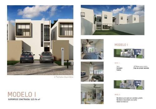 privada residencial zensia modelo i