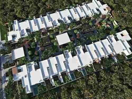 privada temozón village,  24 exclusivas residencias de lujo, modelo duna.