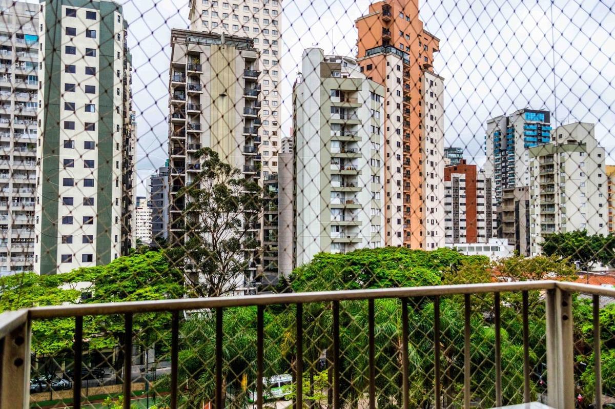 prive cidade jardim  flat  mobiliado