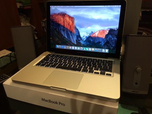 pro 13.3 macbook