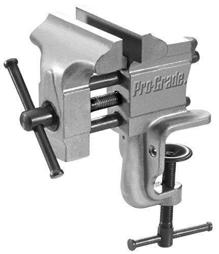 pro-59109 grado 3 pulgadas taller abrazadera vise