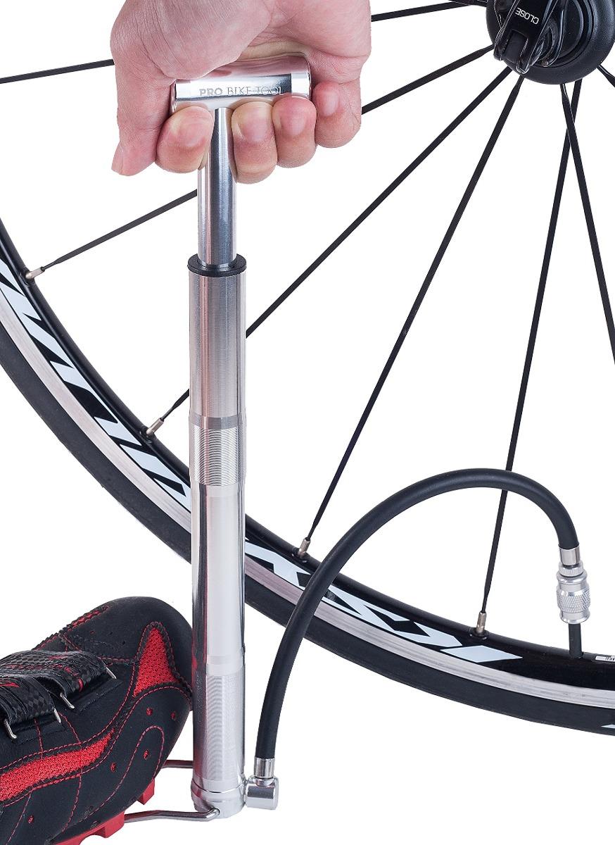 Encantador Mejor Marco Montar La Bomba De Bicicleta Cresta - Ideas ...