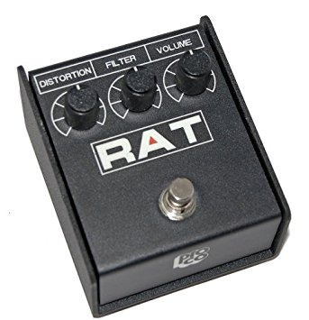 pro co rat 2 made in usa - en stock - proco