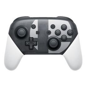 Pro Controller Para Nintendo Switch Super Smash Bros Eastvit