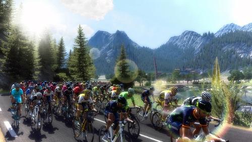 pro cycling manager season 2016 pc simulador bike corrida