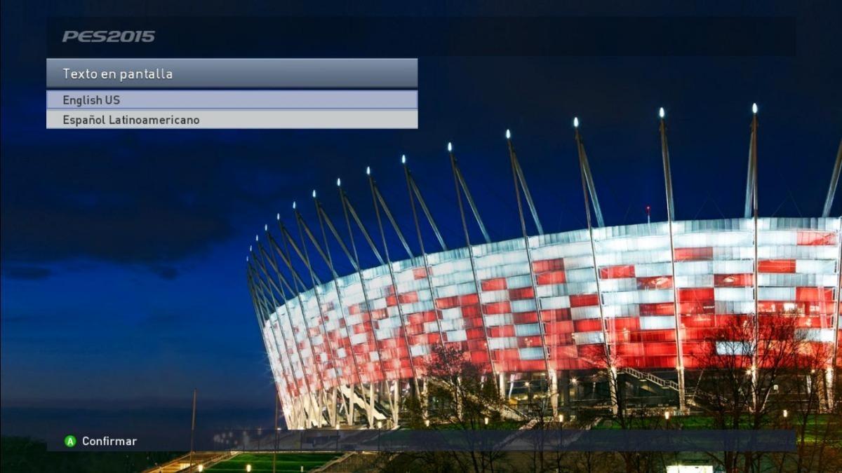 Pro Evolution Soccer 2015 Pc Digital Leer