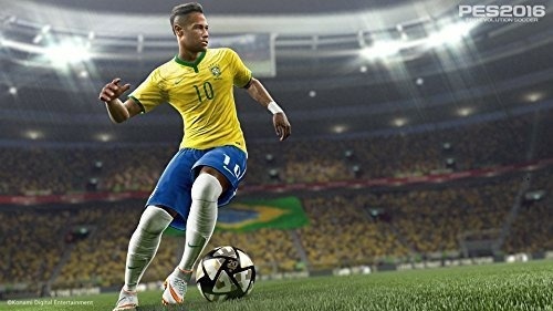 pro evolution soccer 2016 xbox 360 standard edition