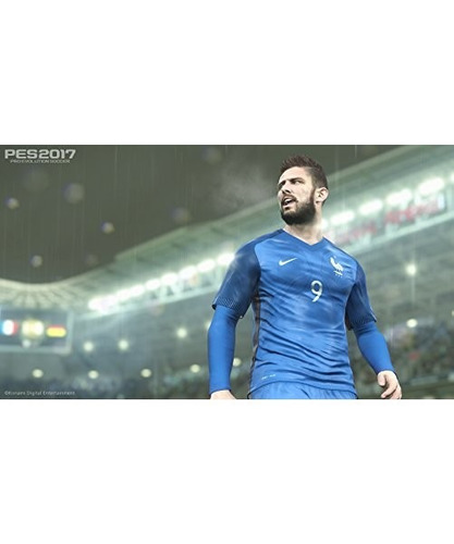 pro evolution soccer 2017 - playstation 4 standard editio