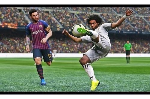 pro evolution soccer 2019 pes 19 ps4 digital