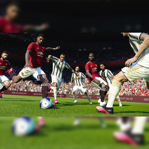 pro evolution soccer 2021 - xbox one