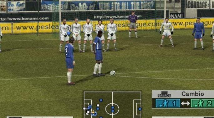 Pro Evolution Soccer 4 Pc Full Español