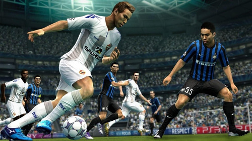 pro evolution soccer pes 2012 ps3