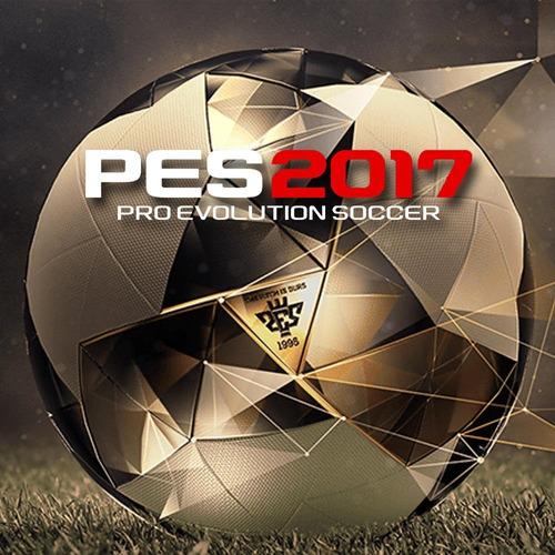 pro evolution soccer pes 2017 ps4