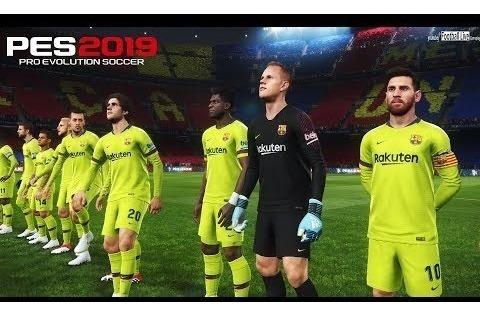 pro evolution soccer pes 2019 pc original steam el mas bajo