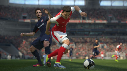 pro evolution soccer pes ps3
