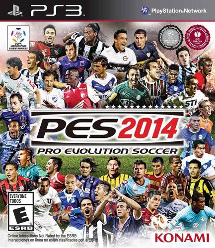 pro evolution soccer pes ps3