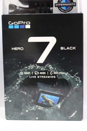 pro hero black cámara gopro