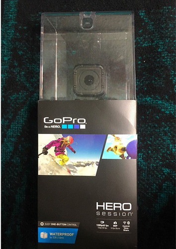 pro hero session
